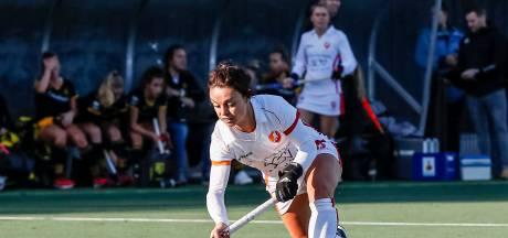 Rybacha blijft Oranje-Rood trouw: 'Ik wil nog twee seizoenen knallen'