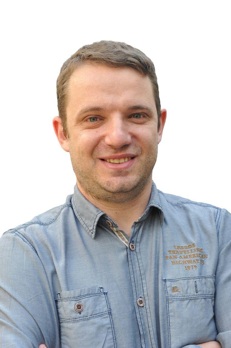N-VA-raadslid Kristof Cooreman wil dat de Roosdaal het label van diervriendelijke gemeente binnenhaalt.