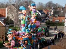 Carnavalsoptocht Kloosterzande gaat door