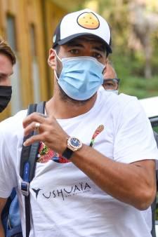 Onderzoek naar fraude bij Italiaanse inburgering Suárez: 'Hij kan nog geen werkwoord vervoegen'