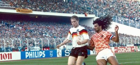 De meest memorabele EK-duels van Oranje