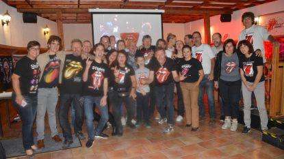 Rolling Stones-fans verzamelen in Den Breughel