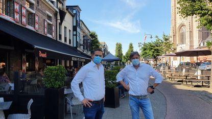 """""""Herroep de tafel van 4 of de provincie Antwerpen stevent af op één groot faillissement"""": horeca lanceert ultieme smeekbede naar gouverneur"""