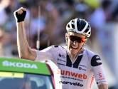 Victoire en solitaire pour Sören Kragh Andersen au Tour de France, Stuyven 3e
