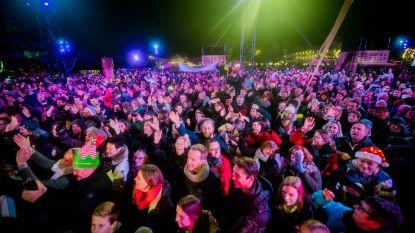 Warmste Week verlaat provinciaal domein Puyenbroeck voor Kortrijk: 'Warm-e-beke' blijft verweesd achter