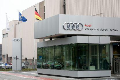 Discussie rond langere werkweek: personeel Audi Brussels hervat het werk