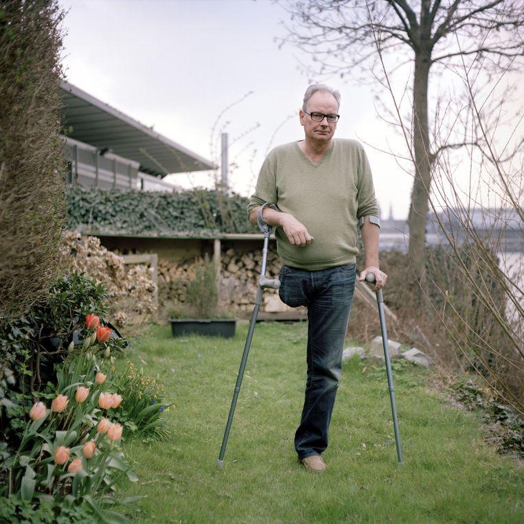 René Gude Beeld Joost van den Broek / de Volkskrant