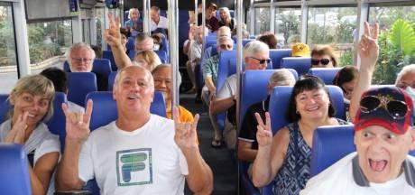 Ontsnapte Russin weer in quarantaine, Nederlandse cruisegangers vlogen stiekem naar huis
