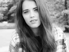 Zangeres Kiki Mettler uit Sint-Oedenrode naar finale Grote Prijs van Nederland