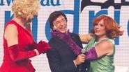 'Debby & Nancy's Warme Wintershow' stopt ermee