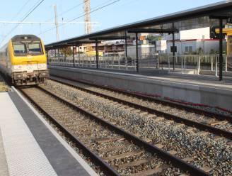 Treinverkeer wordt komende maanden regelmatig stilgelegd