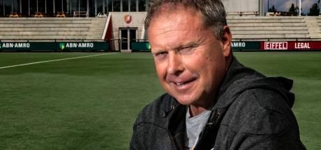 Hockeycoach Roger van Gent per direct opgestapt bij Oranje-Rood