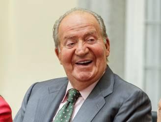 Koningshuis ontkent dat Spaanse (ex-)koning Juan Carlos in ziekenhuis ligt met corona