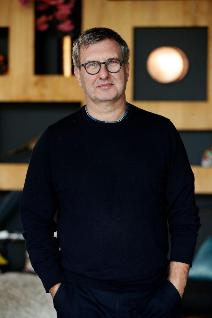Jan Verheyen.