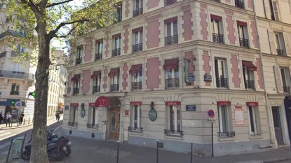 Koppel dood aangetroffen met schotwonden in Parijse hotelkamer