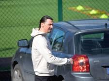 LIVE | Zlatan traint mee met Hammarby, Bernal veilt racefiets en wielershirts