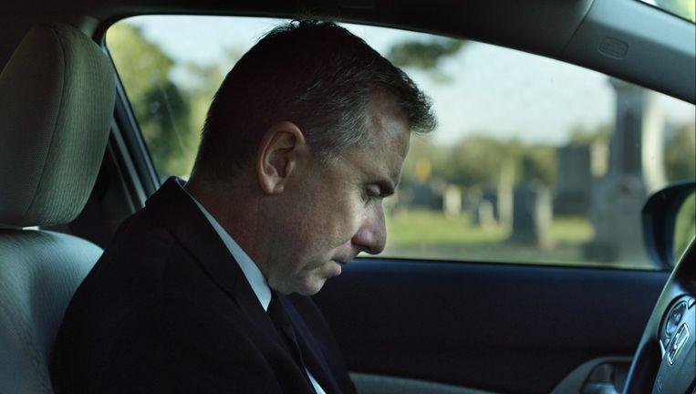 Tim Roth als David in Chronic Beeld