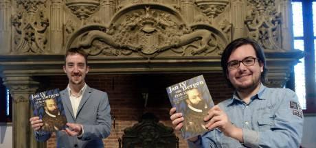 Maak kennis met miskende markies Jan IV van Bergen op Zoom: 'we kijken achter zijn voordeur'