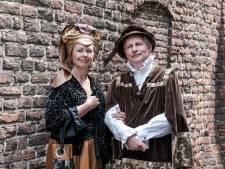 Hanzefeesten dompelen Doesburg in duister verleden