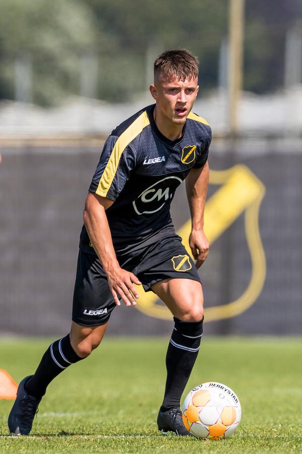 Mike van Beijnen