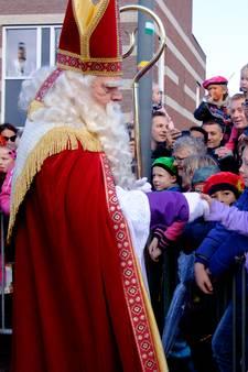 Sinterklaas maakt overuren in de regio