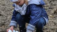 Lélé organiseert eerste paaseierenraap
