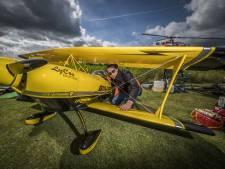 Snelheid, techniek en honderd procent concentratie bij Modelvliegclub Nijverdal