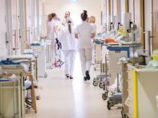 106 Twentenaren in het ziekenhuis met coronabesmetting