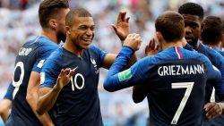 Ook in Frankrijk is er een 'Krëfel-geval': sponsor Les Bleus betaalt verschillende apparaten terug