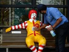 LIVE | Burgerrestaurants klaar voor heropening, Indiase apen aan de haal met bloedmonsters