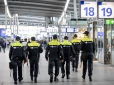 Politie Utrecht pas in 2024 weer op sterkte, tot die tijd honderden extra agenten nodig