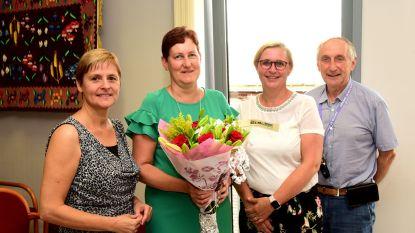 Marleen Hanselaer gaat nieuwe leerkrachten beter op weg helpen