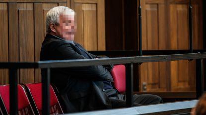 Pierre Serry, bekend van Kasteelmoord, niet veroordeeld voor witwassen