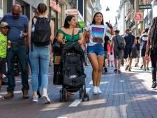 Den Haag kiest als enige voor grote stad zonder mondkapjes: 'Maar we zijn nog niet klaar'
