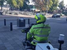 Verkeerscontrole Roosendaal: automobilist rijdt met 83 kilometer per uur door centrum