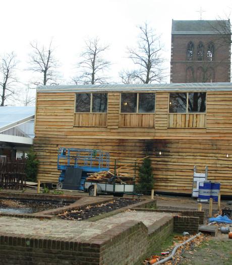 Winter Village Oisterwijk gaat vrijdag van start
