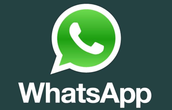 Logo van Whatsapp