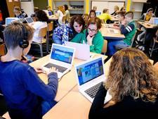 School verwijdert leerlingfoto's van social media