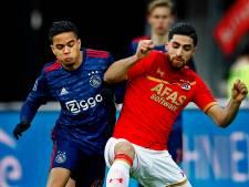 PSV heeft ook lijn uitliggen om Alireza Jahanbakhsh te huren