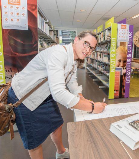 's-Gravenpolder komt in actie tegen sluiting van 'bestlopende bibliotheek' van de regio