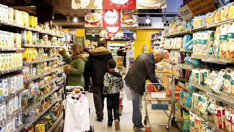 Stiekem Fotos Maken In De Supermarkt De Volkskrant