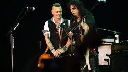 Johnny Depp komt naar Graspop, maar ken je deze drie andere supergroepen op de affiche?
