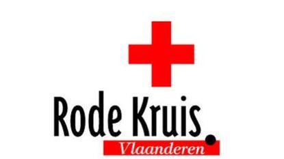 Rode Kruis viert 70ste verjaardag in nieuw lokaal