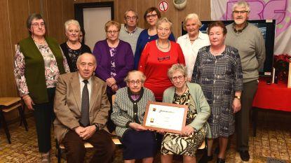 Okra Tollembeek bestaat 50 jaar