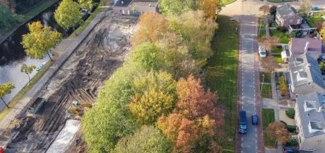 Er gloort hoop voor toekomstige bewoners Knarrenhof in Hasselt