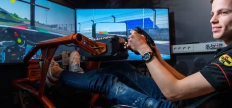 Karter Kas uit Heemserveen wil in 2025 racen met Max: maar eerst top drie in Formule 4