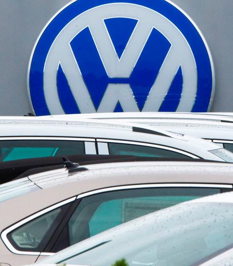 Ondernemingsraad VW eist uitleg over grootschalig Duits autokartel