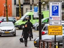 Oplossing voor parkeren binnenstad Deventer: vergunninghouder ook garages in