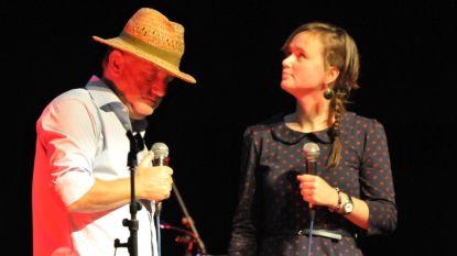Vader Kris en dochter Saartje brengen 'Typisch Baert' op de planken