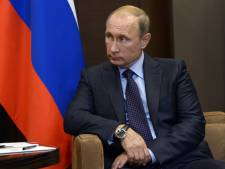 La Russie prête à dialoguer avec les rebelles modérés